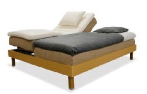 Den icke-tillåtna sängen